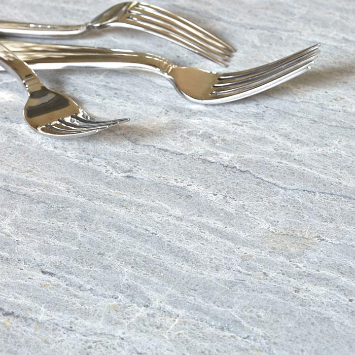 Un calcaire aux allures de marbre : somptueux et durable